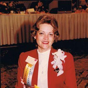 Cindy Kaye Gabriel  Obituary Photo