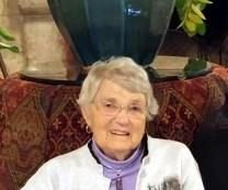 Helen McNeal Weller obituary photo