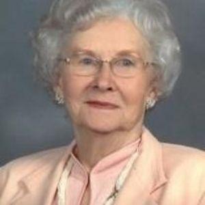 Frances Bardwell Powers