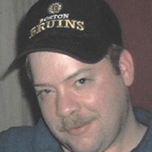 Michael G. O'Dell Obituary Photo