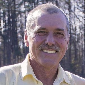 Mr. Ricky Thomas Brooks