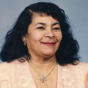 Anne Marie Duchatellier