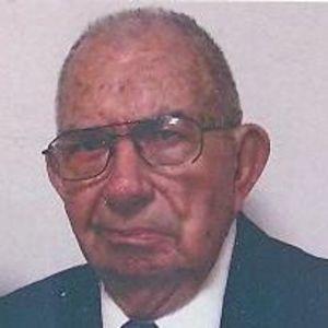 Clyle Eugene Dawson
