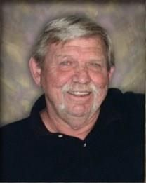 James Douglas Burrow obituary photo