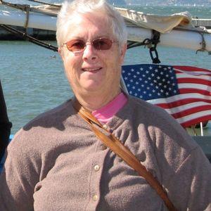 "Cynthia ""Cindy"" Ramsay Huntley Obituary Photo"
