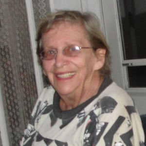 Jo Ann Kline Obituary Photo