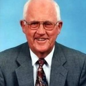 Paul Raymond Thornburg