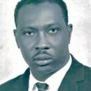Horace Vickers Freeman
