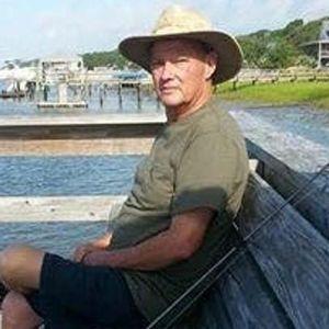 """Mr.  Harold  William """"Bill"""" Janson, Jr. Obituary Photo"""