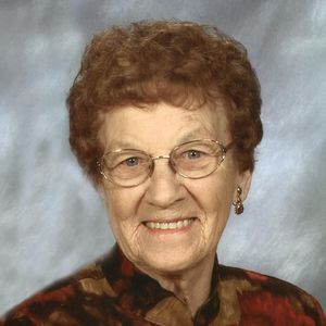 "Cecilia K. ""Cele"" Hansen Obituary Photo"
