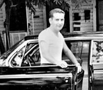 William Mc McPadden obituary photo