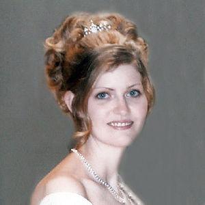 Stephanie Marie Varchetti Obituary Photo