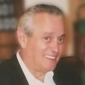 Paul George Caruso Obituary Photo