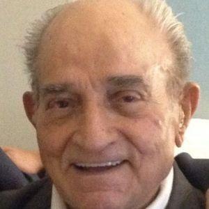 """Anthony """"Tony"""" Garzarella Obituary Photo"""