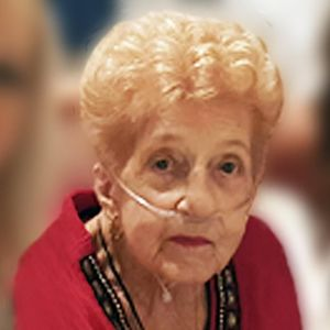 Francesca Broniszewski Obituary Photo