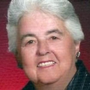 Patricia B. Ohrt