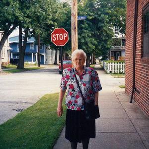 Tobitha Ella Stringer