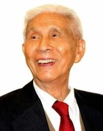 Cheng Li Chen obituary photo