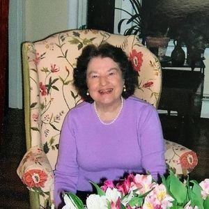 Doris G Ellis