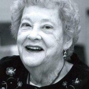 Alice M. Trueblood
