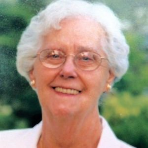 Mrs. Calista M. (Folsom) Greenough Obituary Photo