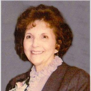 Helen P. Blasco