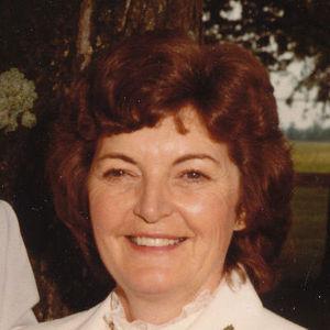 Kathryn Marie Thomas