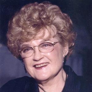 Bonnie June Marshall Martin