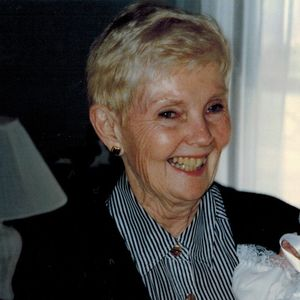 Doris M. (O'Connor) McAvoy