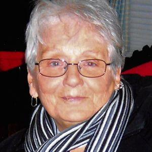Mrs. Gertrude A. Leonard