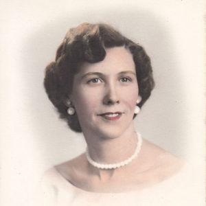 Emily T. (Heavey) Hanrahan