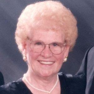 Ethel A. Bernard