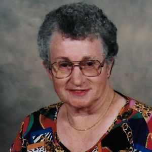 Christine (Rolin) Riggle