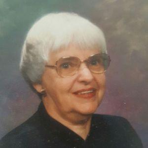 Patricia  Loraine McKendree Obituary Photo