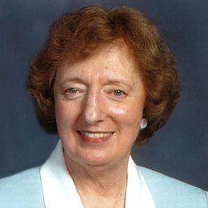 Marion Josephine Zukowski Obituary Photo