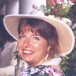 Nancy Catherine Madsen-Hawkins