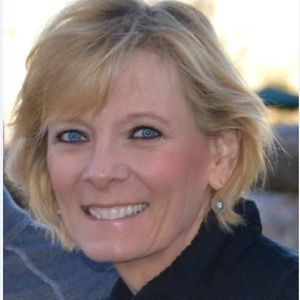 Diane F. Ward