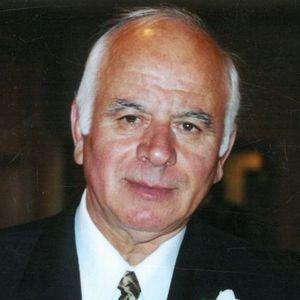 """Christos  """"Chris"""" Laitsas Obituary Photo"""