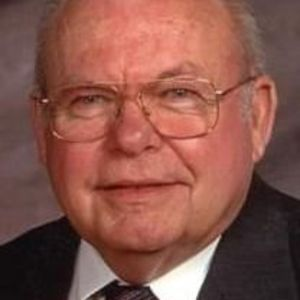 Roy Glenn Thames