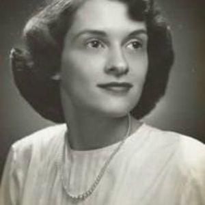 Margaret Ameen Cooper