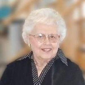 Dolores P. Hagey