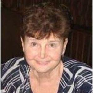 "Ella M.  ""Babe"" Reilly Obituary Photo"