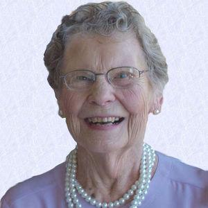 Betty Jean Forker Brumbaugh obituary photo