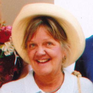 Jane  Kurre Elliott