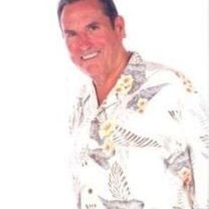 Gary Lee Barnes