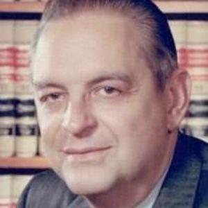 Harold Joseph Zeringer