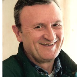 Joseph A.  Lane Obituary Photo