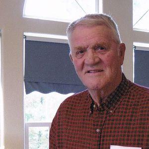 Mr. Elmer W. Andersen Obituary Photo