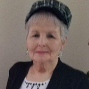 Mrs. Mildred Ann Pallozzi