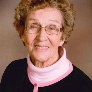 Beverly Laureen Stuckert